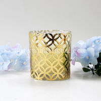 wick candle manufactured in China