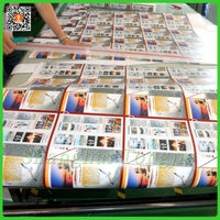 New Advertising Photo Paper Mounted Adhesive