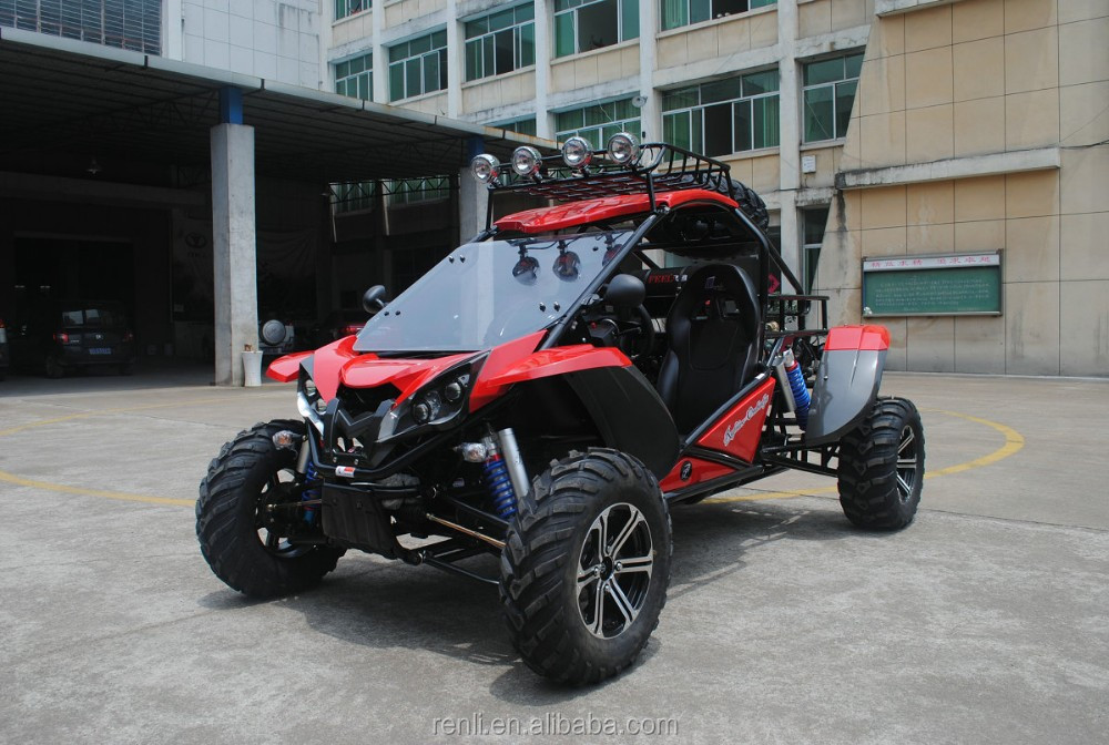 Renli 1500cc buggies 4*4 cheap for sale