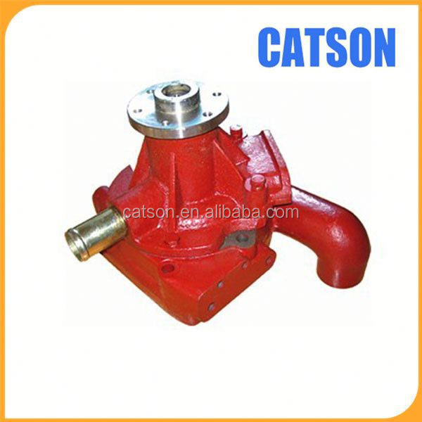 China engine machine parts 1-13610428-0 1-13610428-1 1-13610428-2 water motor pump for Truck FSR113 6BD1