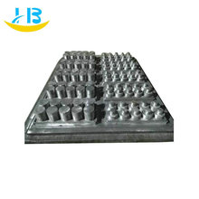 Professional factory oem service die cast mould making high quality aluminum mould