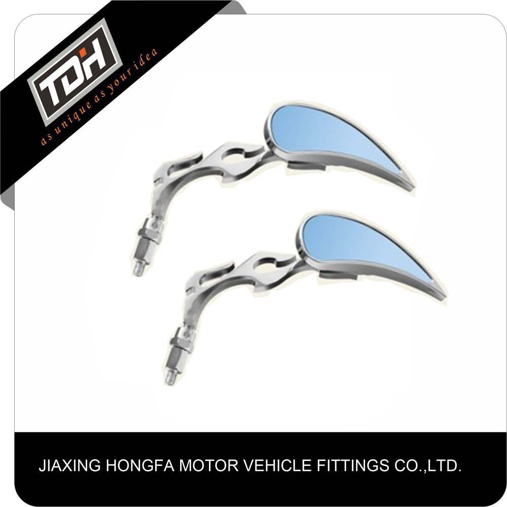 wholesale direct sale new design motorbike rear mirror universal for dirt bike