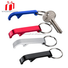 Excellent Quality Most Popular Custom Cast Iron Bottle Opener / Promotional Personalized Alloy Beer Bottle Opener Convenient