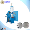 Aluminum Cookware Bottom Screwing Machine