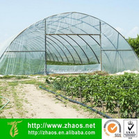 High quality HDPE plastic greenhouse film with UV resistant