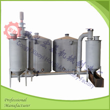 air-flow wood/sawdust/coconut shell/rice husk charcoal carbonization furnace/stove