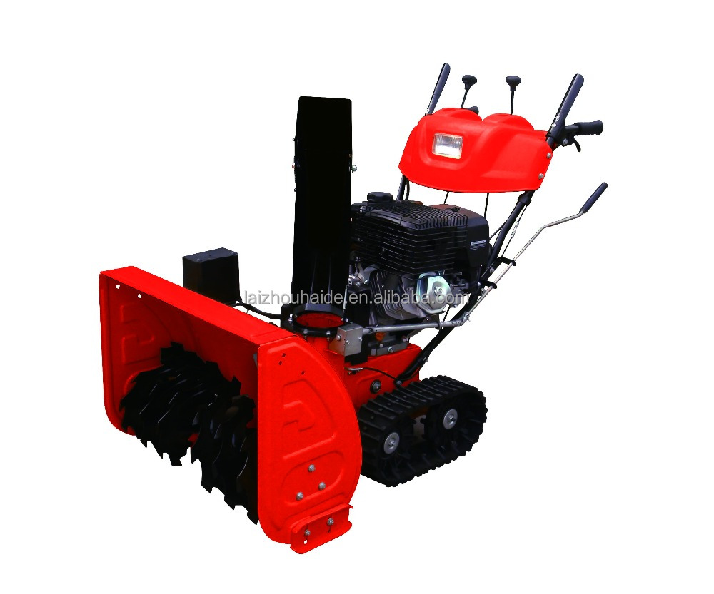 CE Approval 13hp China Snow Blower /manual Snow Remover/Snow thrower HD1342-WAT