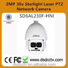 Dahua 2MP 30x Starlight Laser PTZ Network Camera SD6AL230F-HNI