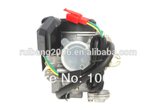 Scooter Performance Carburetor 20mm GY6 50cc Chinese Scooter Parts of 139QMB 1P39QM