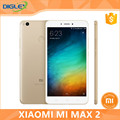 "New arrvial Original Xiaomi Mi Max 2 Smart Phone with 4GB RAM 64GB 6.44"" Display Snapdragon 625 Octa Core"