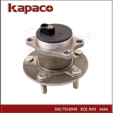 Top quality rear wheel hub bearing 3785A008 for Mitsubishi Lancer Sportback Outlander