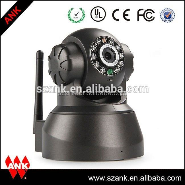 ANK full HD wireless cctv camera cctv camera face recognition manufacturer