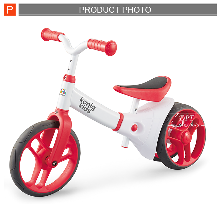 New arrival sport toys for kids balance ride on bike for sale