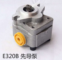 Gear pump,Pilot pump 1336911 for Caterpilar 3066,3116,E320B,320BL excavator