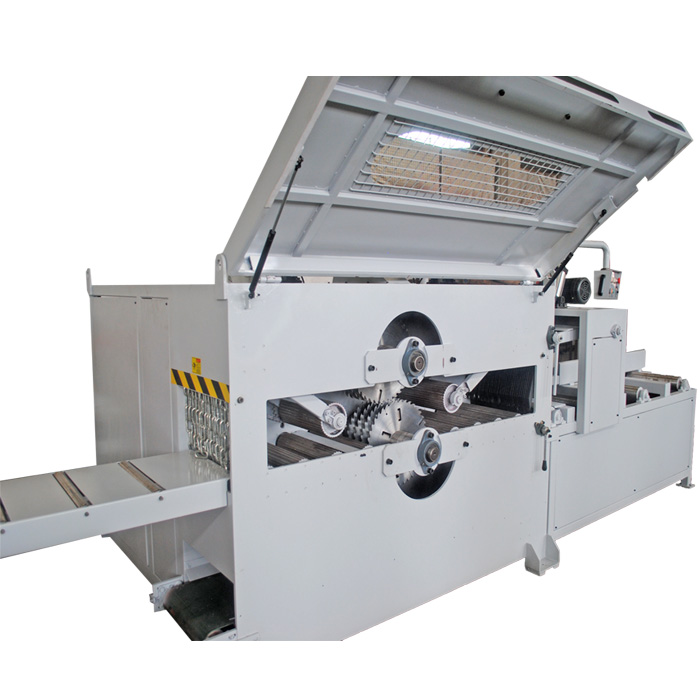 Multi Blade Wood Circular Saw Machine, Multi Wood Saw Machine