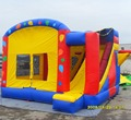 Balloon inflatable bouncer for sale