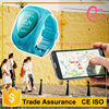 2015 high quality fitness bluetooth smart bracelet gator child gps tracker kids-caref watch