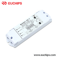 best selling high quality 12V 15A 1 channel 0-10V dimming led driver with cheap price
