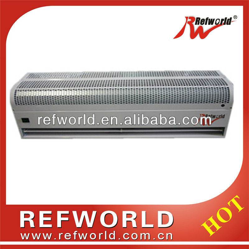 Water -heating Series Air Curtain