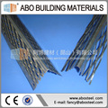 GI Corner beads for construction Metal angle beads for wall Expanded angle beads