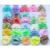 "Wholesale 2.5"" chiffon shabby flowers hair decorations accessories"