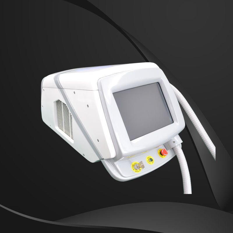 808nm+755nm Diode laser hair removal of daily home use products