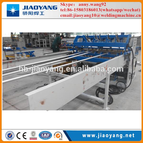 construction chicken cage wire mesh plant production line