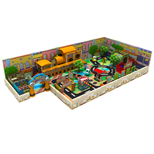hot selling Children Soft Play Kid Indoor Amusement Playground Indoor soft playground park equipment for sale