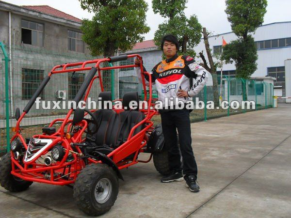 150cc adults go kart /dune buggy ! Big Size (FXGK-002B)