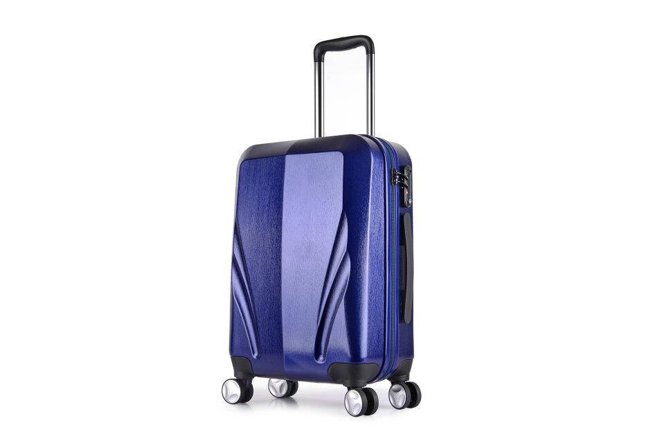 Gift Travel house luggage and suitcase,trolley luggage,travelling bags in sets
