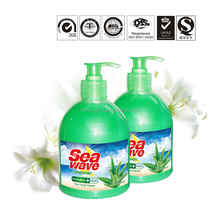 Best selling hand washing liquid for daily cleaning