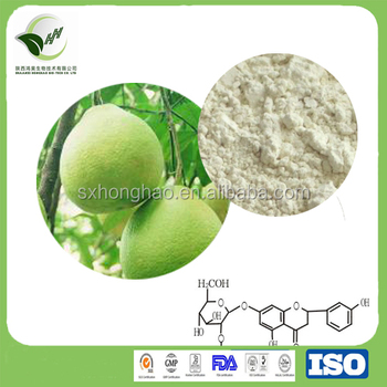Best Selling products naringin 98% grapefruit citrus grandis extract powder