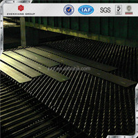 S235 S355 SS400 A36 Q235 Q345 Construction structure hot rolled Steel Sheet price / steel plate / mild steel plate