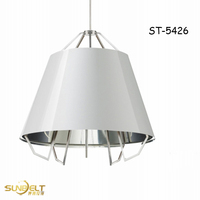 ST-5426M sunbelt chandeliers for home american style chinese lamps led christmas lights