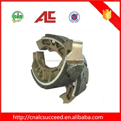 Manufacturer motorcycle brake shoes