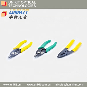 ftth cable jacket stripper miller pliers