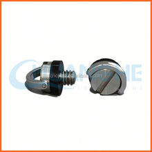 Specializing in the production cap head cross slot flat tail thumb screw