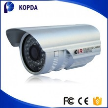 700 TVL DC12V voltage infrared 36PCs F5 security surveillance ccd camera