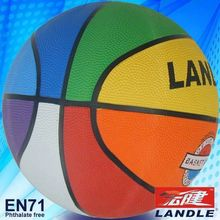 Standard Size exercise basketball