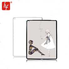 PC 9.7 inch cover for ipad,blank sublimation cell phone case for IPad Pro,blank phone cases for sublimation printing