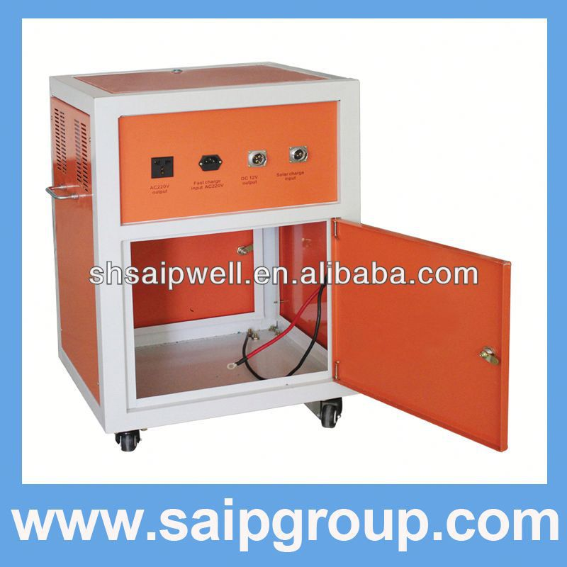 hot scale solar power system 10kw SP-150H