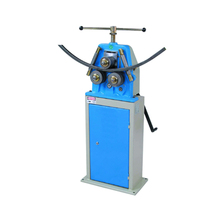 RBM10 China Manufacture and exporter TTMC Manual Round Bending Machine With CE standard and certificate