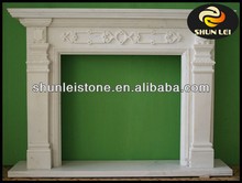 fire place frame/fireplace mantel