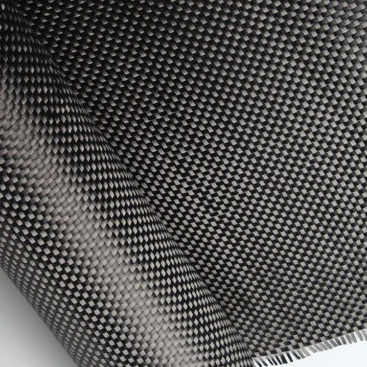 Construction carbon fiber fabric 6K 400gsm fiber Sheet carbon fiber product