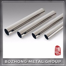 Factory Directly Supply Astm B 338 Gr2 Titanium Tube
