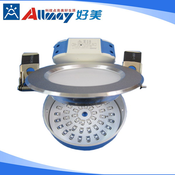 New Style Customized Led Downlight Component