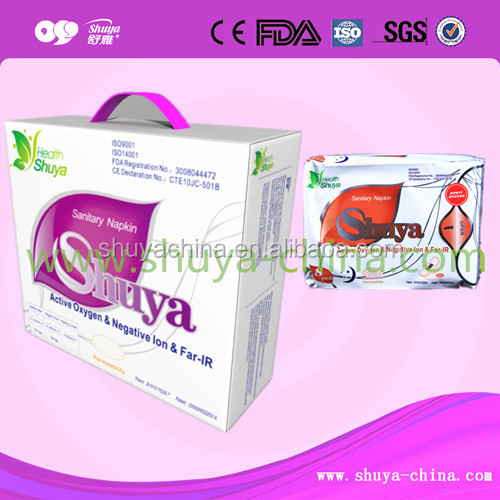 High Quality Sanitary Towel for MLM Market
