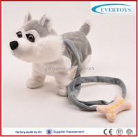 plush siberian husky puppies wholesale japanese stuffed toys for sale