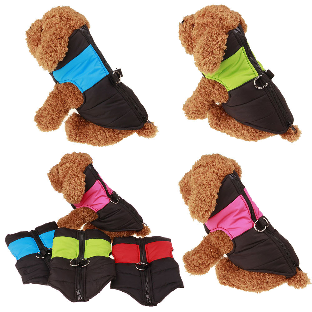 Best Selling Big Dog Jacket XXXL - 5XL Dog Clothes Pitbull Dog Jackets