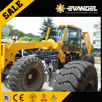 XCMG 130HP GR135 small motor grader for sale